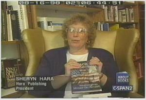 Sheryn Hara - Complies with Hara Publishing terms of use