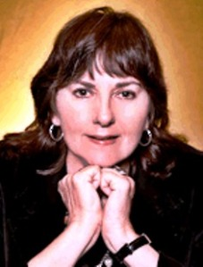 Author Betty Hechtman